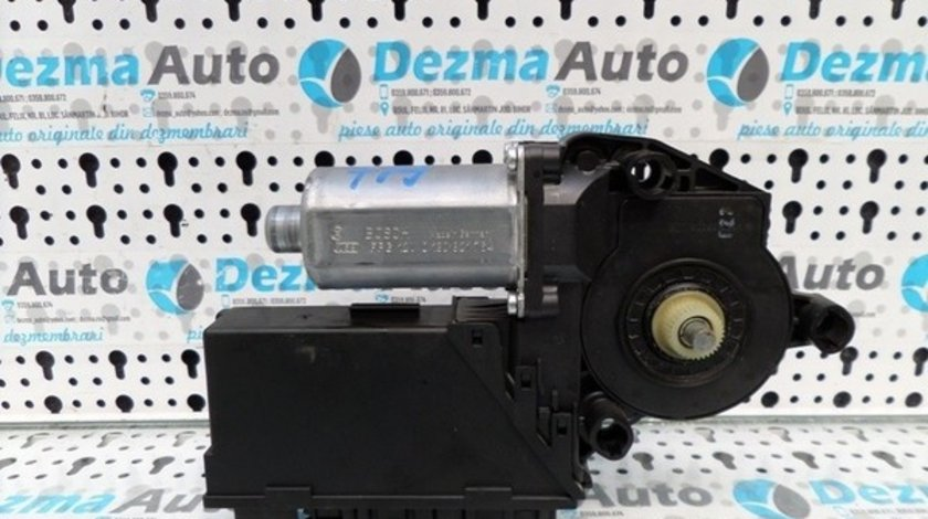 Motoras macara dreapta fata 8E2959802F, Audi A4 (8EC, B7) 2004-2008, (id.166882)
