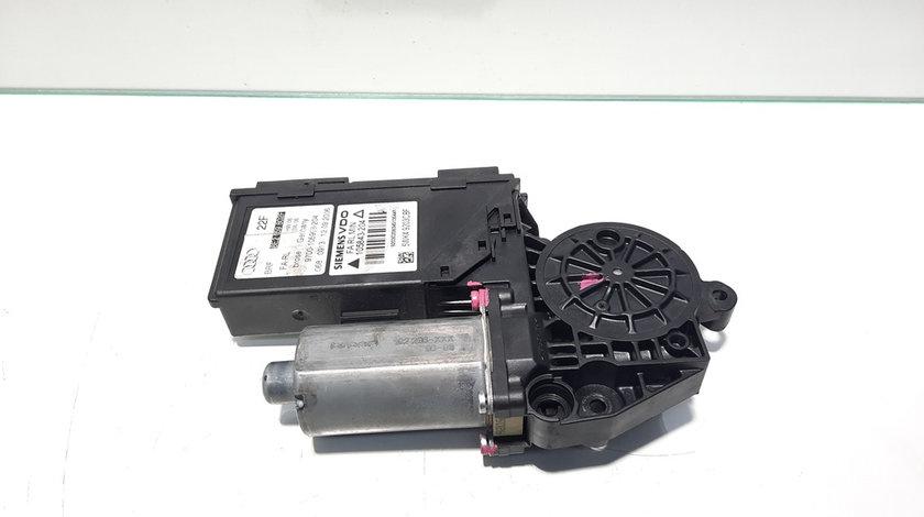 Motoras macara dreapta fata, Audi A4 Avant (8ED, B7) [Fabr 2004-2008] (id:449675)