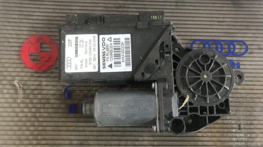 Motoras macara dreapta fata Audi A4 B7 8e2 959 802 F