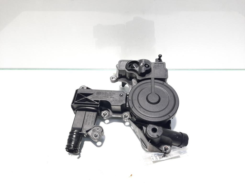 Motoras macara dreapta fata, Opel Insignia A, 2.0 cdti, A20DTH, cod 13302457 (id:453256)