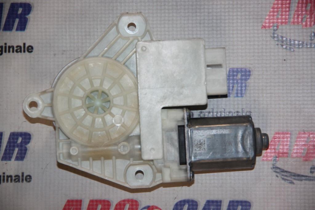 Motoras macara dreapta fata Seat Toledo 4 (KG3) 2012-20185JA959812K