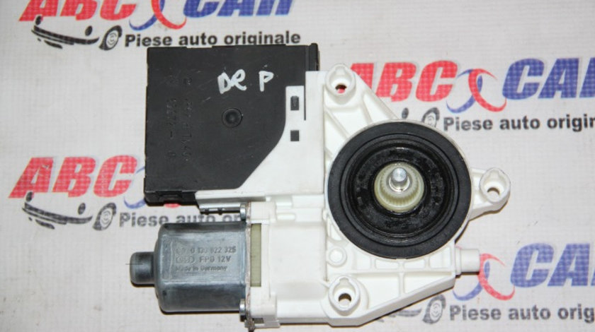 Motoras macara dreapta fata Skoda Octavia 2 (1Z3) 2004-20135K0959702H