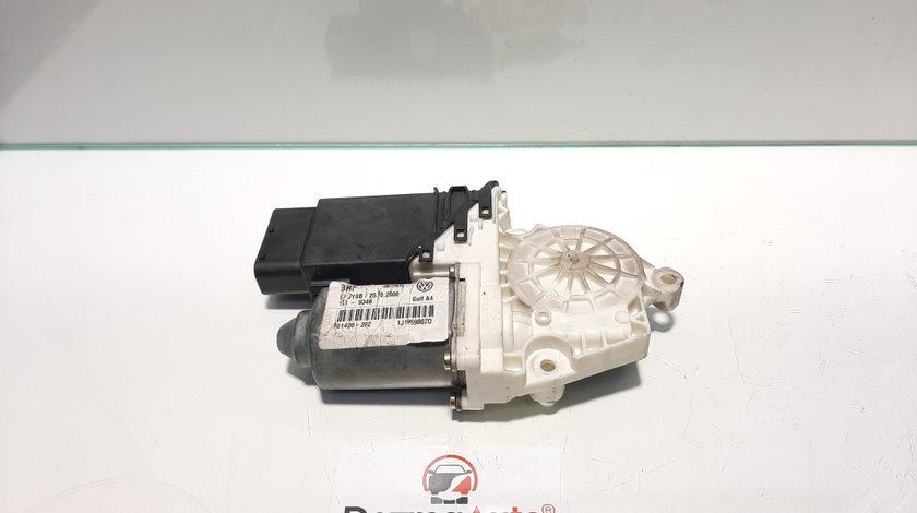Motoras macara dreapta fata, Vw Golf 4 Variant (1J5) [Fabr 1999-2005] 1J1959802D (id:435691)