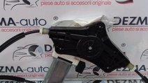 Motoras macara dreapta fata, Vw Golf 7 Variant (BA...