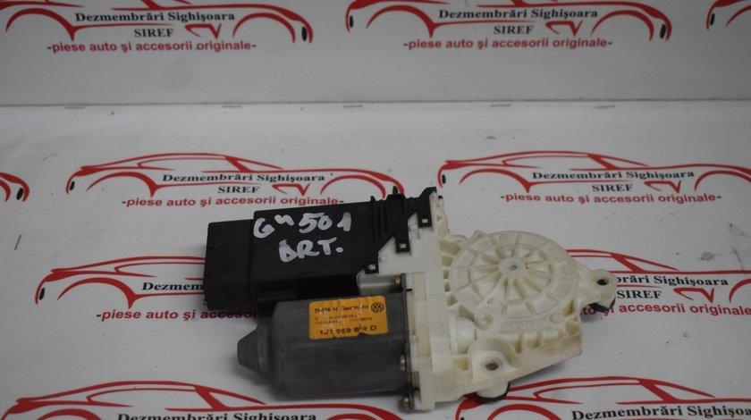 Motoras macara dreapta Golf 4 101434203 501