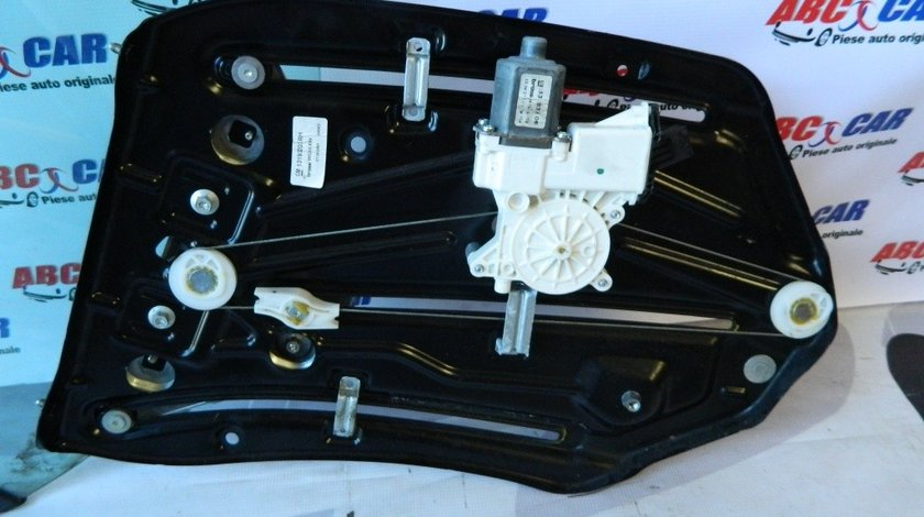 Motoras macara dreapta Opel Astra H Cabrio COD:13193206