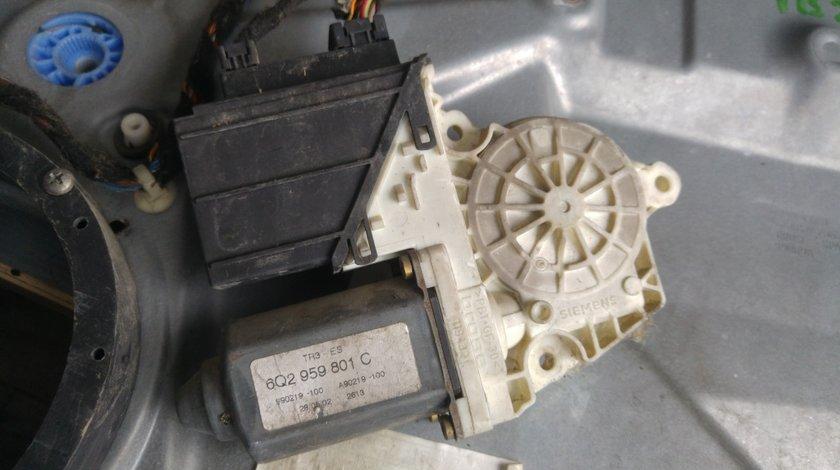 Motoras macara dreapta seat ibiza 2 usi seat ibza 4usi 6q2959801c