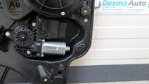 Motoras macara dreapta spate Vw Golf 6 (5K1) 2008-...