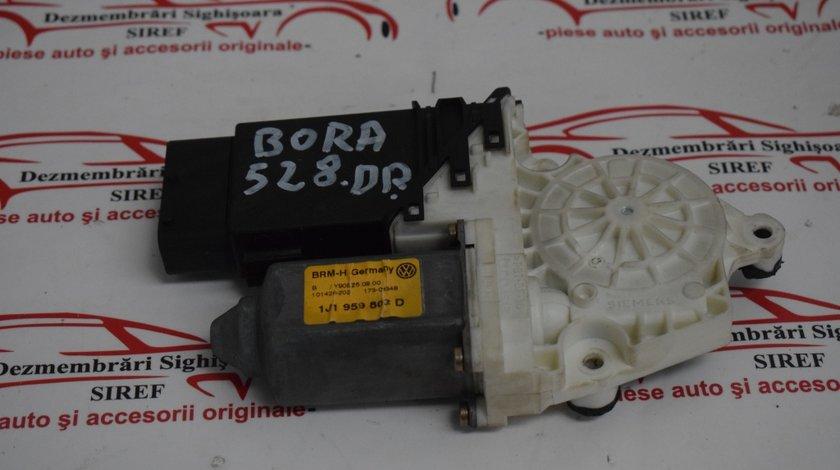 Motoras macara dreapta VW Bora 977610143203 528