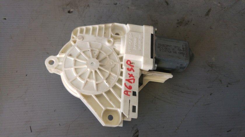 Motoras macara electrica dreapta spate audi a6 4g a4 b8 8k0959812a