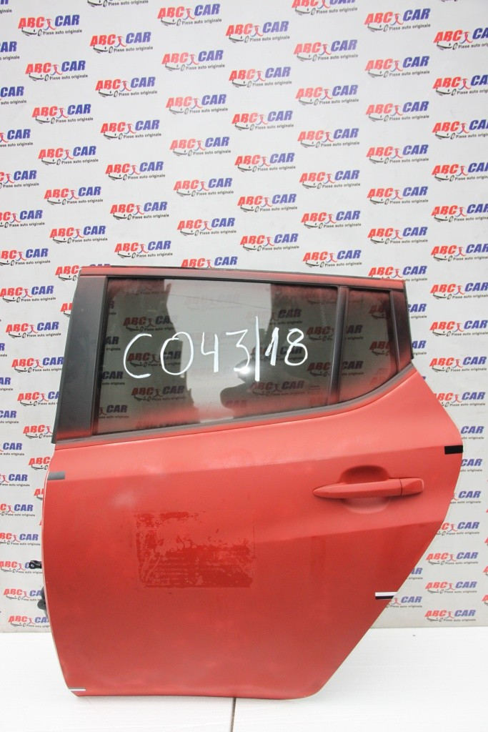 Motoras macara electrica usa stanga spate Nissan Leaf model 2019