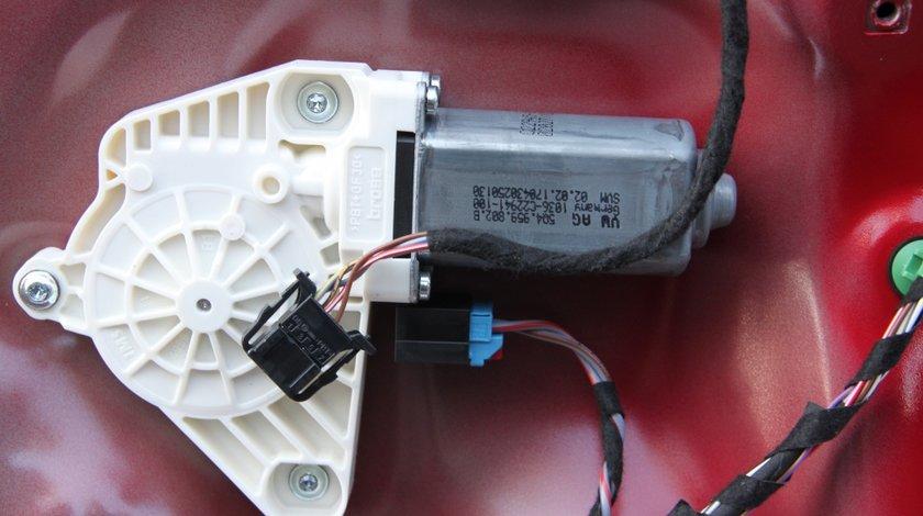 Motoras macara electrica usa stanga spate VW Arteon model 2018