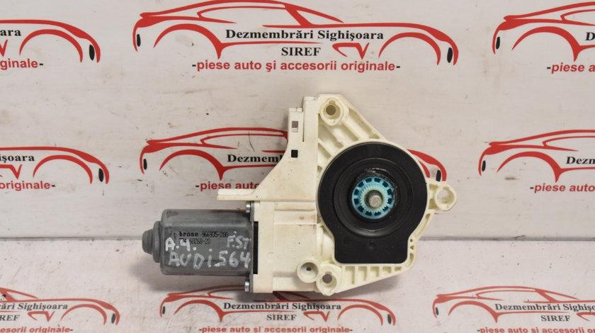 Motoras macara fata stanga Audi A4 B8 2009 combi 8K0959801A 564