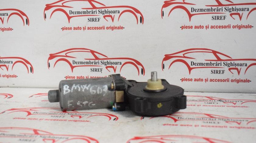 Motoras macara fata stanga BMW seria 3 e46 603