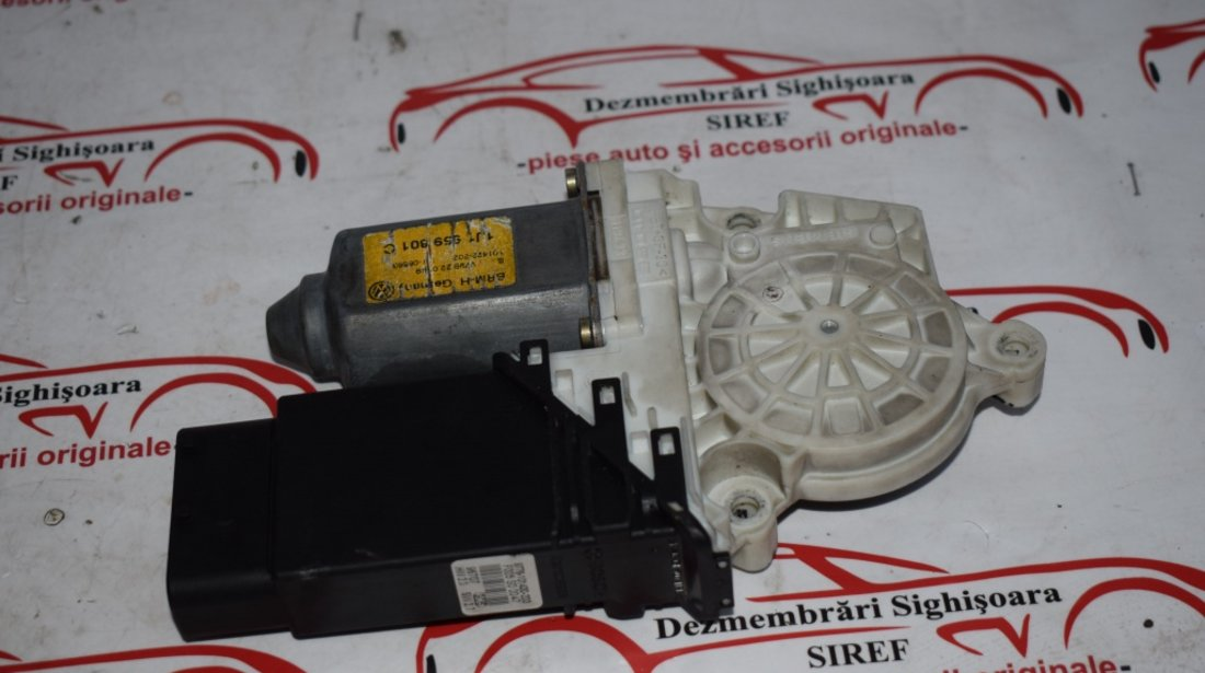 Motoras macara fata stanga VW Golf 4 1J1959801C