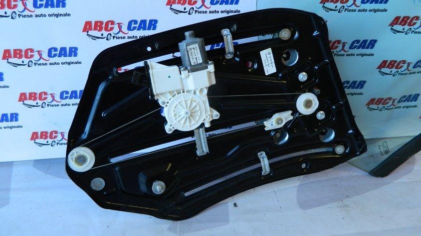 Motoras macara geam caroserie Opel Astra H Cabrio COD:13193205