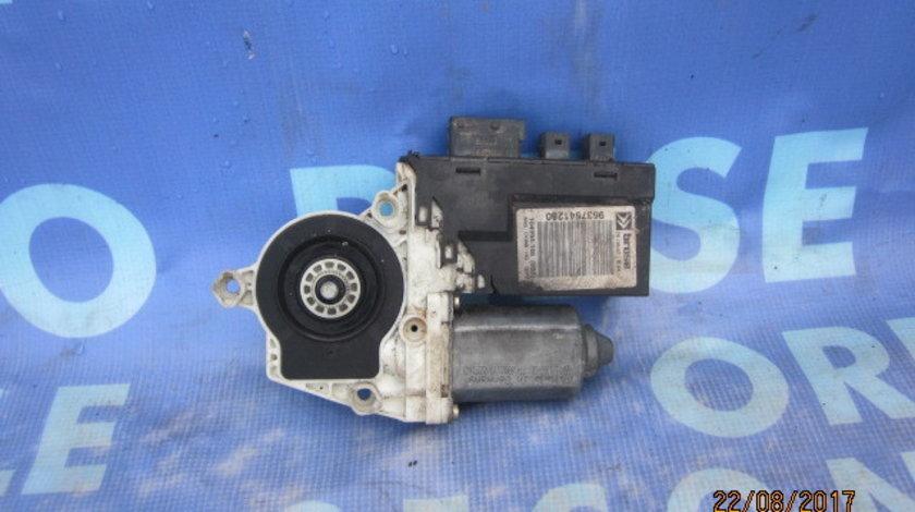 Motoras macara geam Citroen C5 ; 96325333