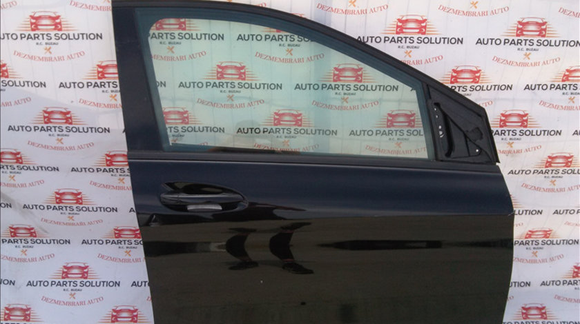 Motoras macara geam dreapta fata MERCEDES BENZ B CLASS W246 2013