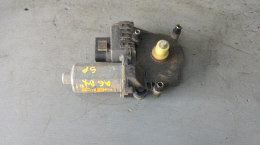 Motoras macara geam dreapta spate audi a6 4b 4b0959802b