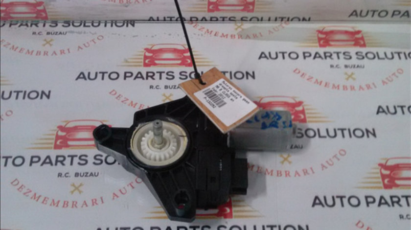 Motoras macara geam dreapta spate MERCEDES BENZ B CLASS W246 2013
