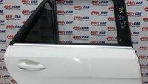 Motoras macara geam dreapta spate Mercedes ML-CLAS...