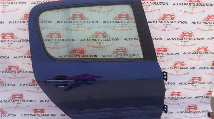 Motoras macara geam dreapta spate PEUGEOT 407 2004-2010