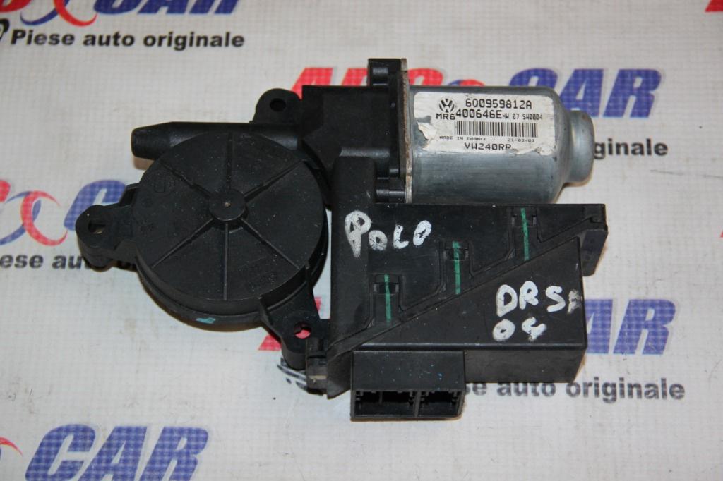 Motoras macara geam dreapta spate Seat Cordoba 2000-2007 cod: 6Q0959812A