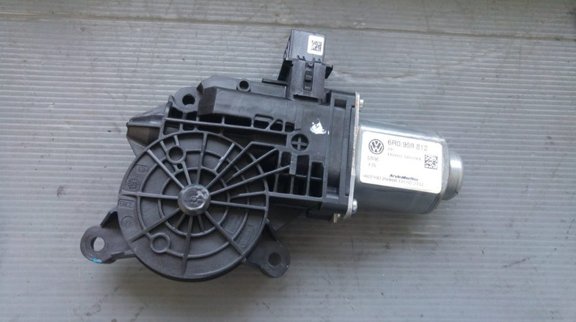 Motoras macara geam dreapta spate seat ibiza 6j 6r0959812