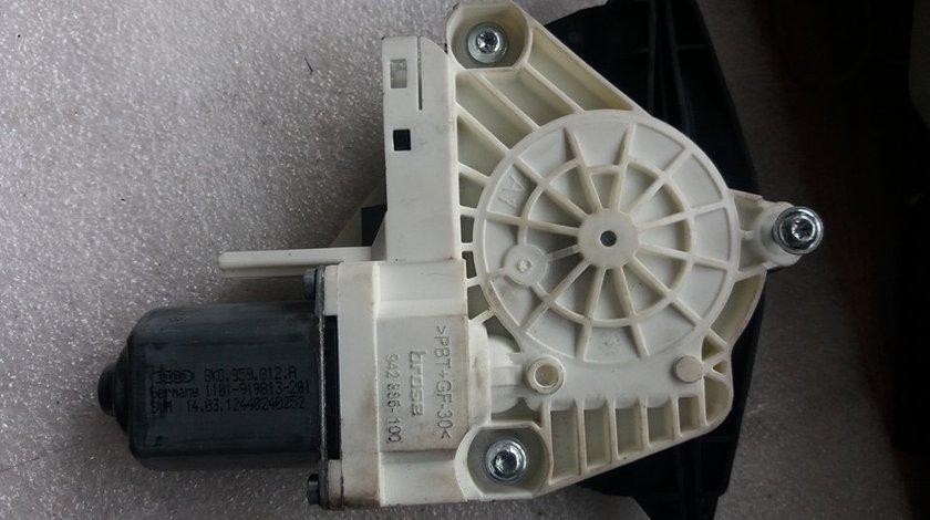 Motoras macara geam electric dreapta spate audi a4 8k b8 2013 8k0959812a