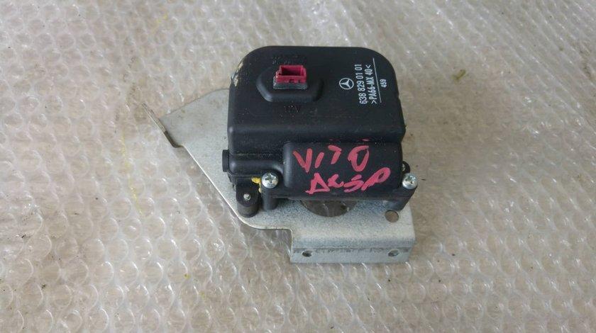 Motoras macara geam electric dreapta spate mercedes vito 638 6388290101