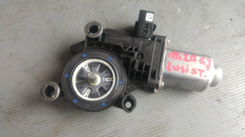 Motoras macara geam electric stanga seat ibiza 6j 2usi 6r0959801n