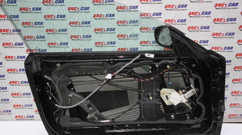 Motoras macara geam electric usa stanga BMW Seria 1 E82 Coupe 2007-2011