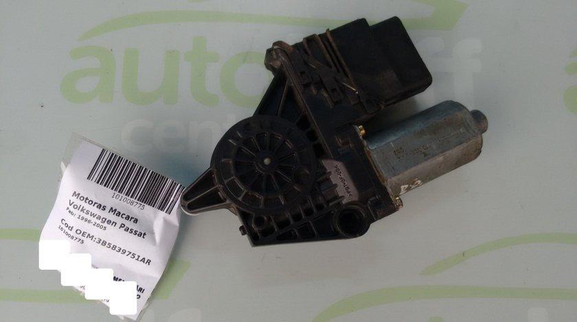 Motoras Macara Geam Electric Volkswagen Passat