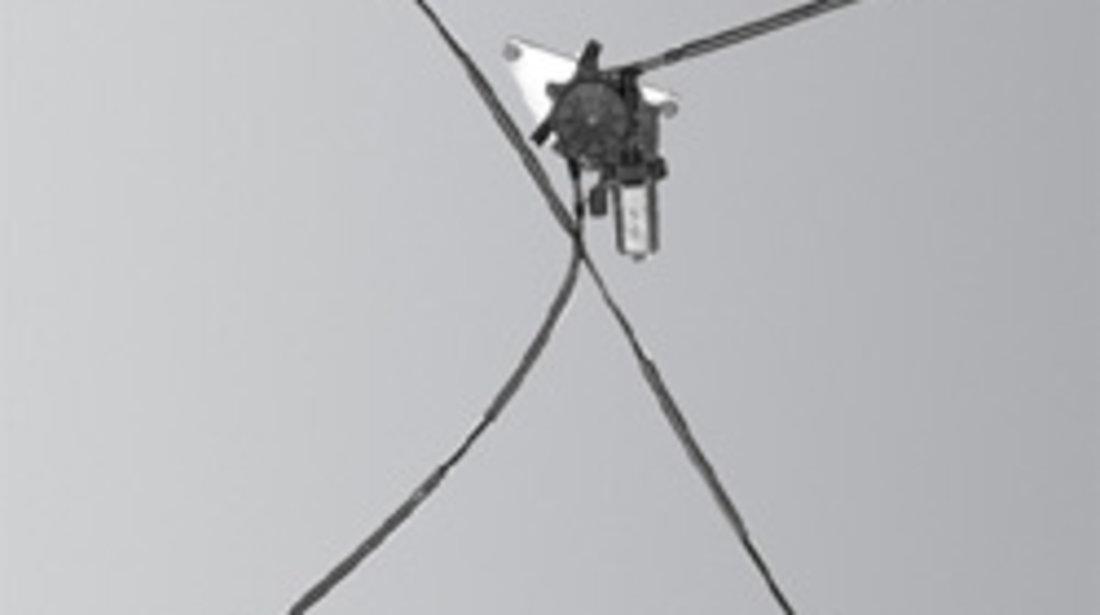 Motoras macara geam fata stanga CHRYSLER VOYAGER II, VOYAGER III; DODGE CARAVAN intre 1990-2001