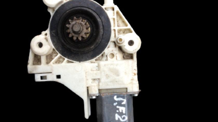 Motoras macara geam fata stanga Ford Focus generatia 2 [facelift] [2008 - 2011] wagon 5-usi 1.8 TDCi MT (116 hp) KKDA