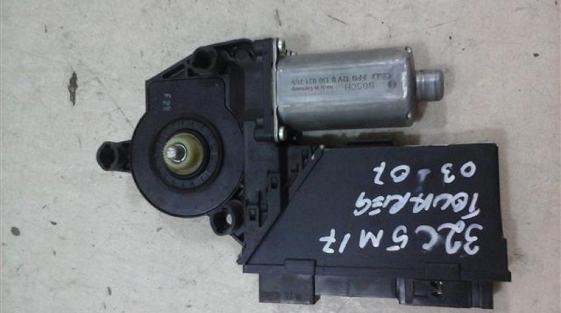 Motoras macara geam + modul usa stanga spate VW Touareg / Porsche Cayenne An 2003-2007 cod 3D1959792F