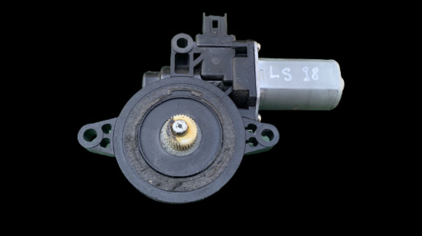 Motoras macara geam spate stanga Mazda 6 GH [2007 - 2012] Liftback 2.2 MZR-CD MT (163 hp) SPORT GH 2.2 MZR-CD R2AA