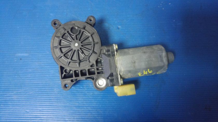 Motoras macara geam stanga bmw seria 3 e46 coupe 0130821717 676283620640