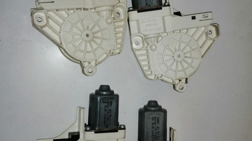 Motoras Macara Geam Stanga Dreapta Fata Spate Audi A6 4G