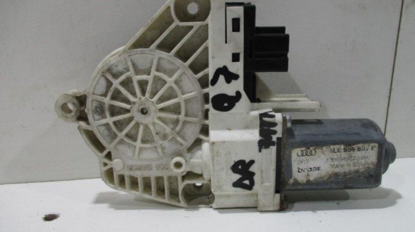 Motoras macara geam stanga fata Audi A6 An 2004-2011 cod 977273101