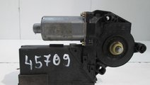 Motoras macara geam stanga fata Audi A8 an 2002-20...