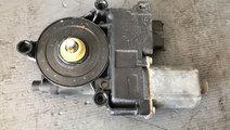 Motoras macara geam stanga fata citroen c5 break d...