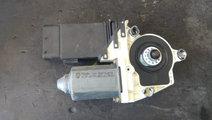 Motoras macara geam stanga fata vw golf 4 101387-1...
