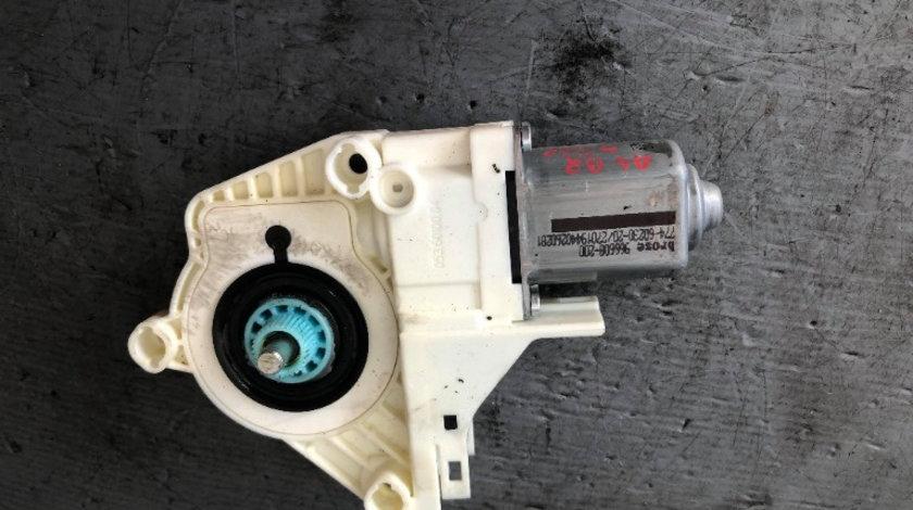 Motoras macara geam stanga spate audi a4 b8 8k0959811 8k0959811a