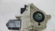 Motoras macara geam stanga spate Audi A6 an 2004-2...