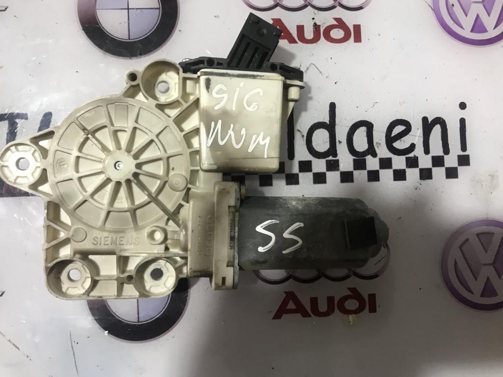 Motoras macara geam stanga spate Opel signum