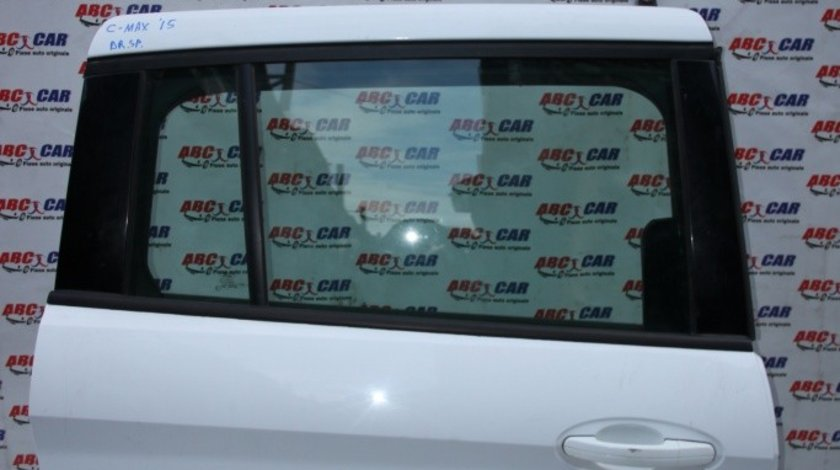 Motoras macara geam usa culisanta dreapta spate Ford C-Max Facelift model 2015