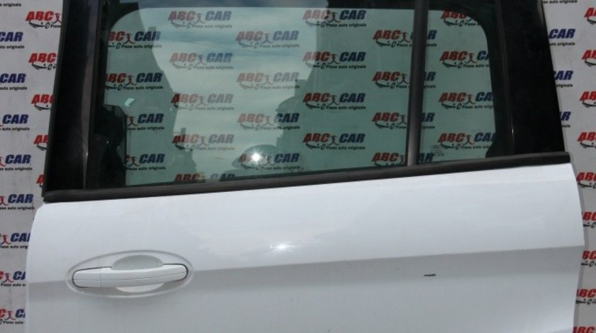 Motoras macara geam usa culisanta stanga spate Ford C-Max Facelift model 2015