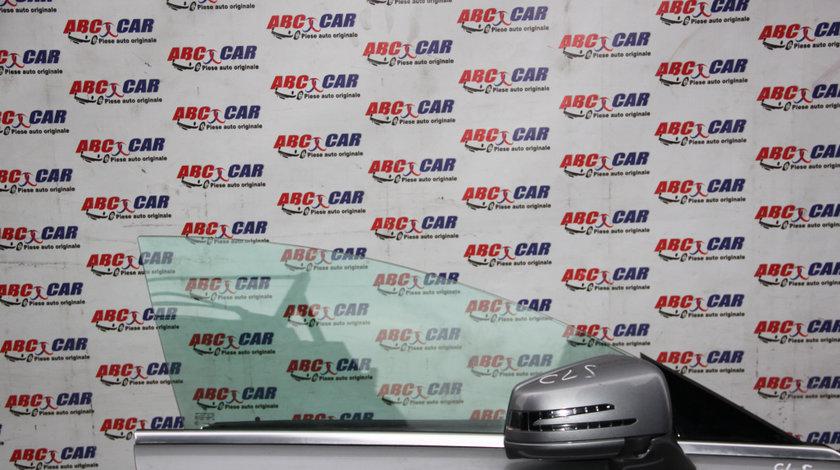 Motoras macara geam usa dreapta fata Mercedes CLS-Class W218 2011-2018