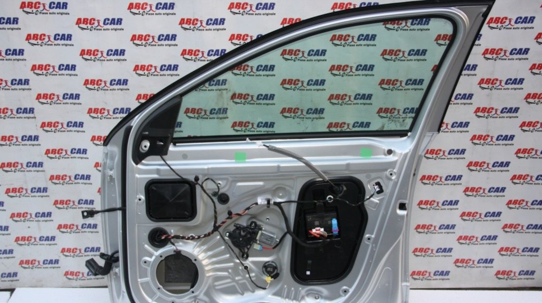 Motoras macara geam usa dreapta fata Skoda Octavia 3 Facelift cod: 5Q0959802B model 2018